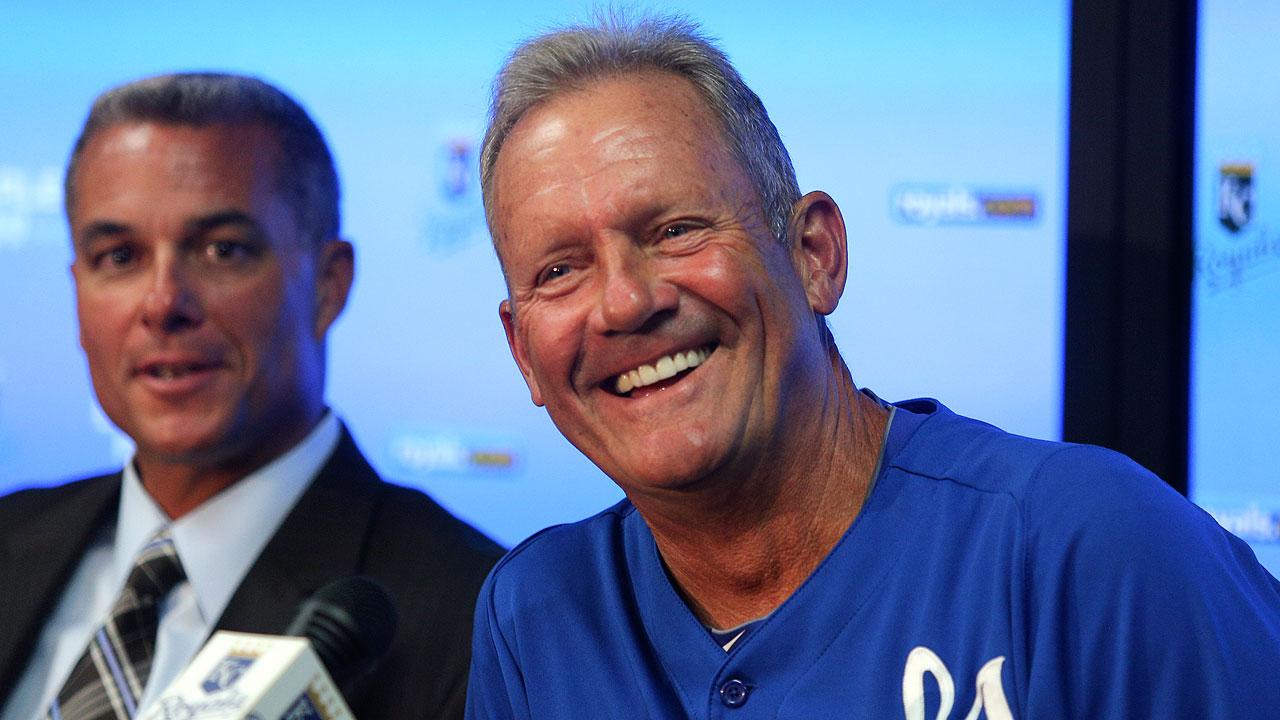Despite GM's hopes, Brett fine not coaching