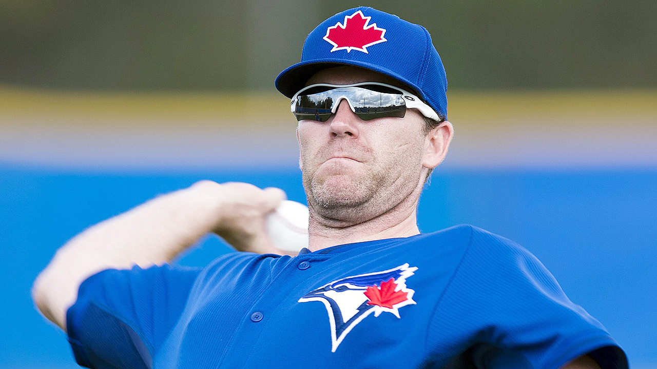 Blue Jays disappointed at lack of Deadline moves