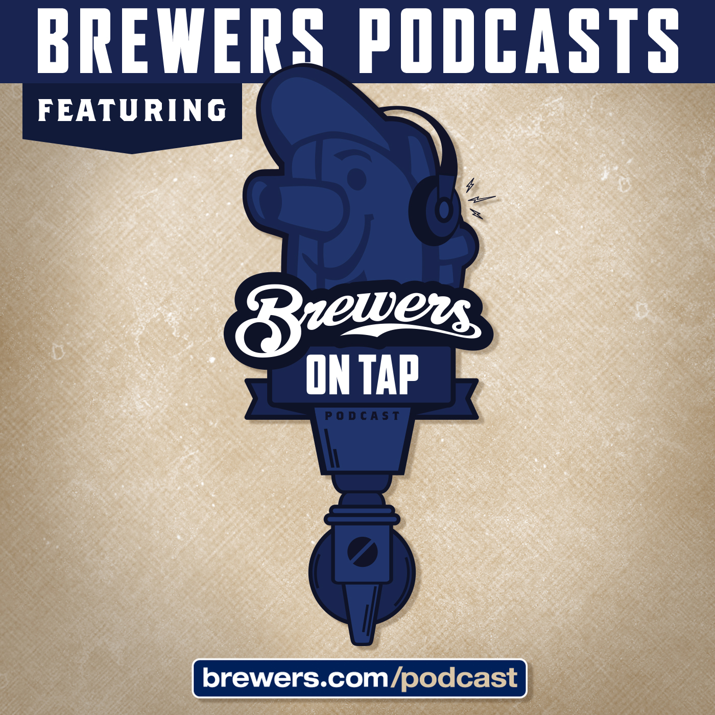 <![CDATA[Milwaukee Brewers Podcast]]>