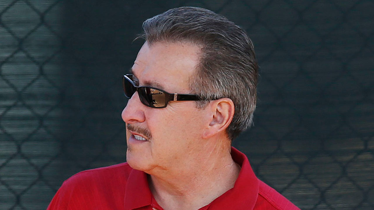 Owner Moreno to Angels: Have fun
