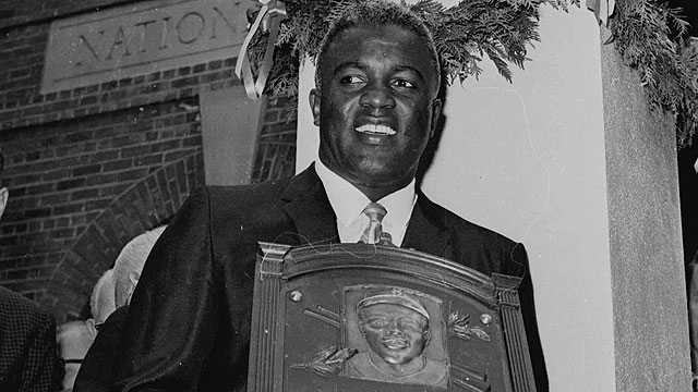 Georgia youth center renamed for Jackie Robinson