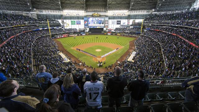 Crew announce two exhibitions at Miller Park in spring