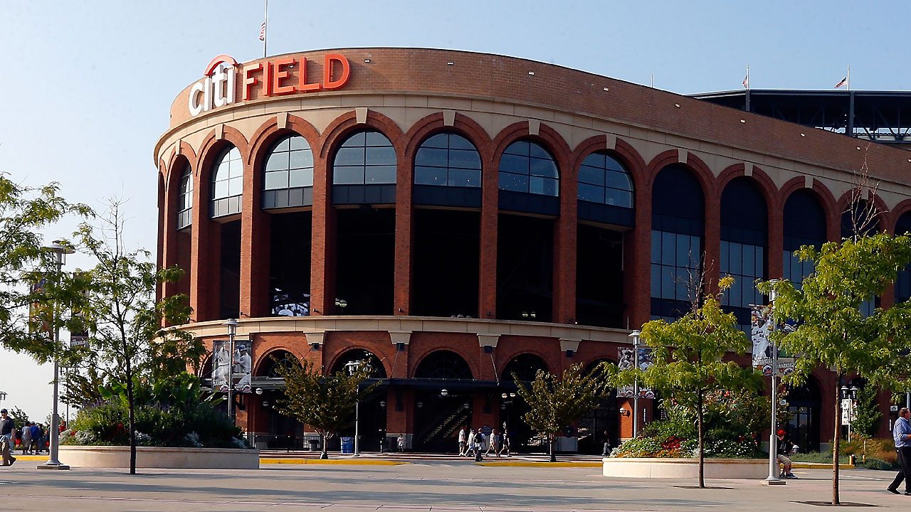 Citi Field to host soccer match