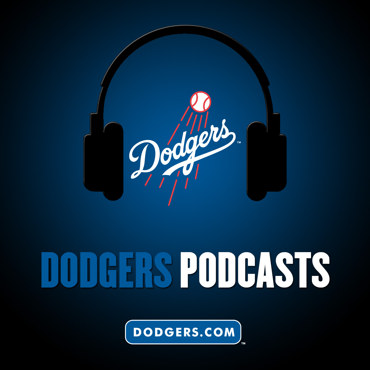 <![CDATA[Los Angeles Dodgers Podcast]]>