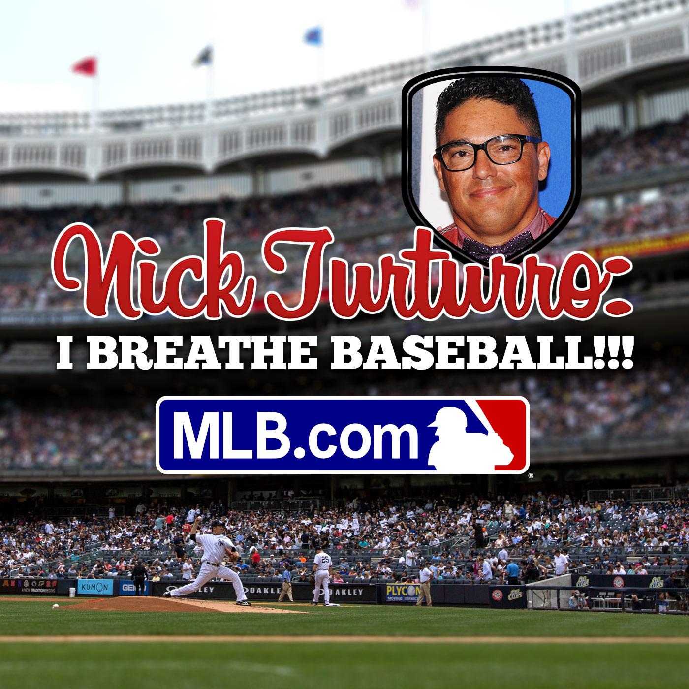 <![CDATA[Nick Turturro: I Breathe Baseball!]]>