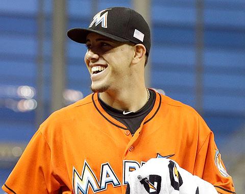 Fernández, un tesoro para Miami y para Grandes Ligas