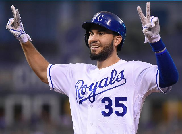 Post Hype Sleeper Will 2016 Be The Year Eric Hosmer Realizes His