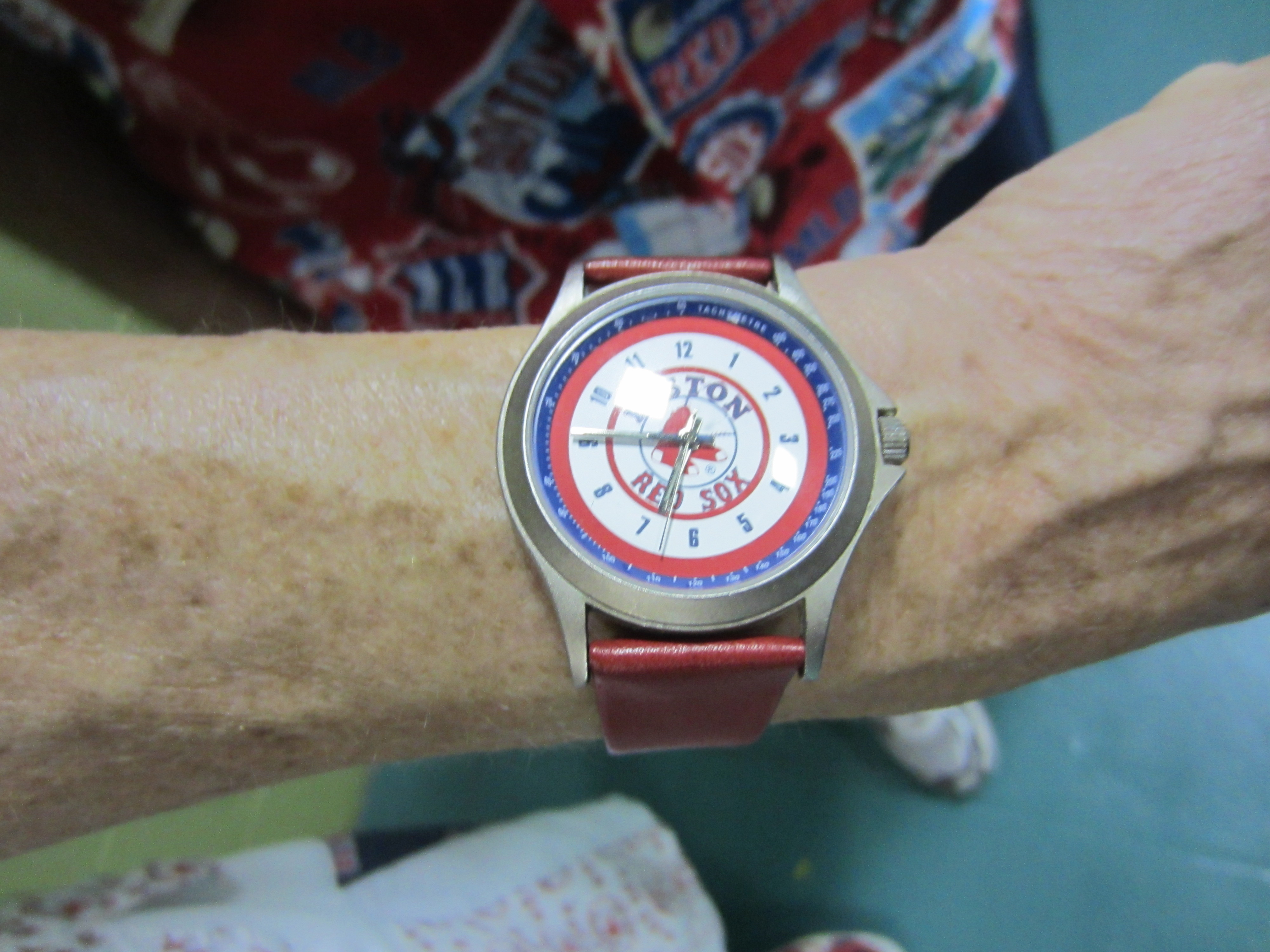 Red Sox watch