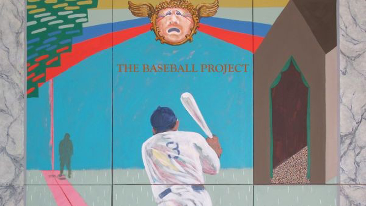Baseball Project's latest album touches 'em all