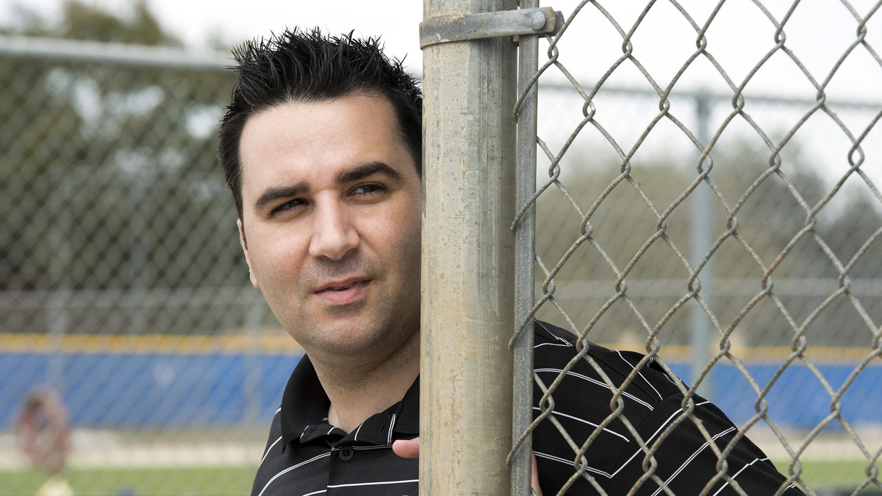 Anthopoulos to be 'open-minded' at Deadline