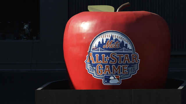 Bid to take a bite out of All-Star Apples