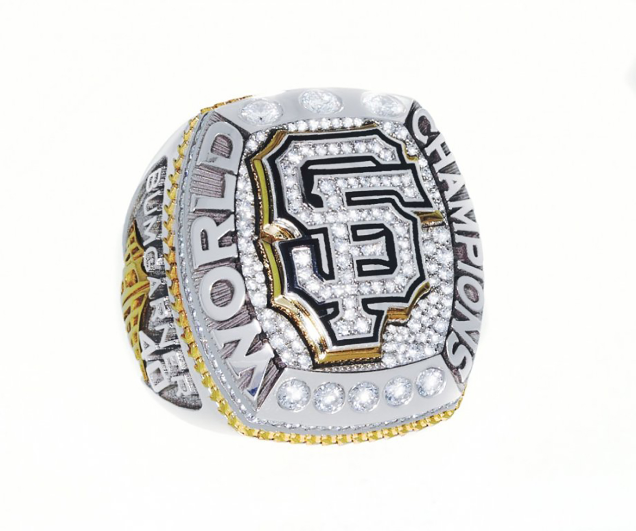 Giants WS ring