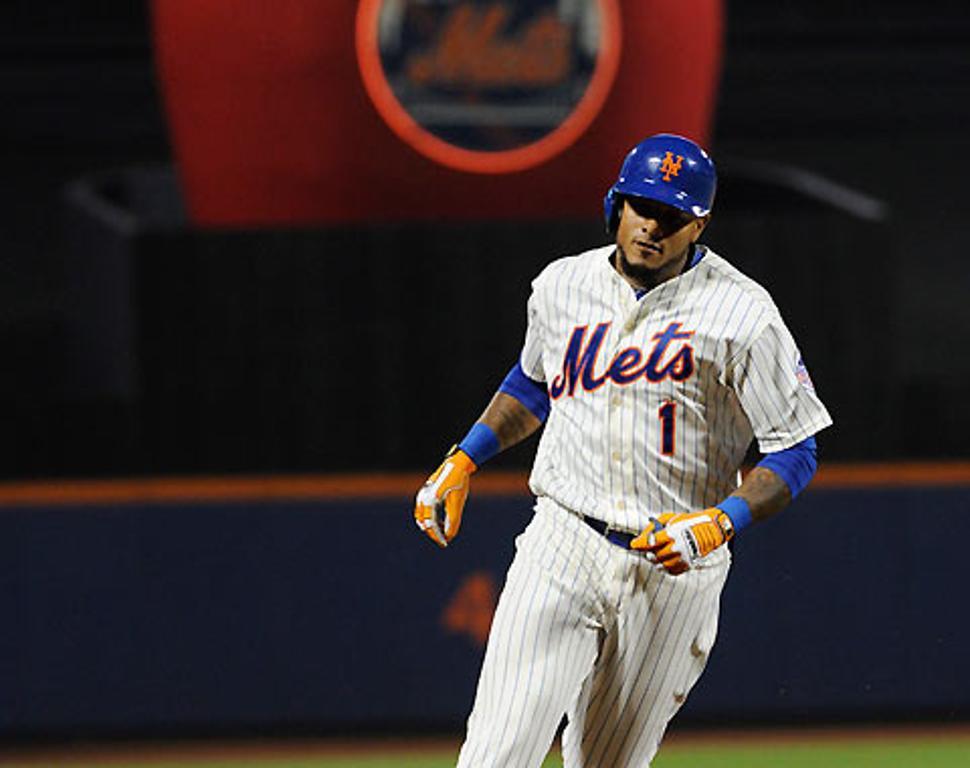 Valdespín con una gran oportunidad en los Mets ahora