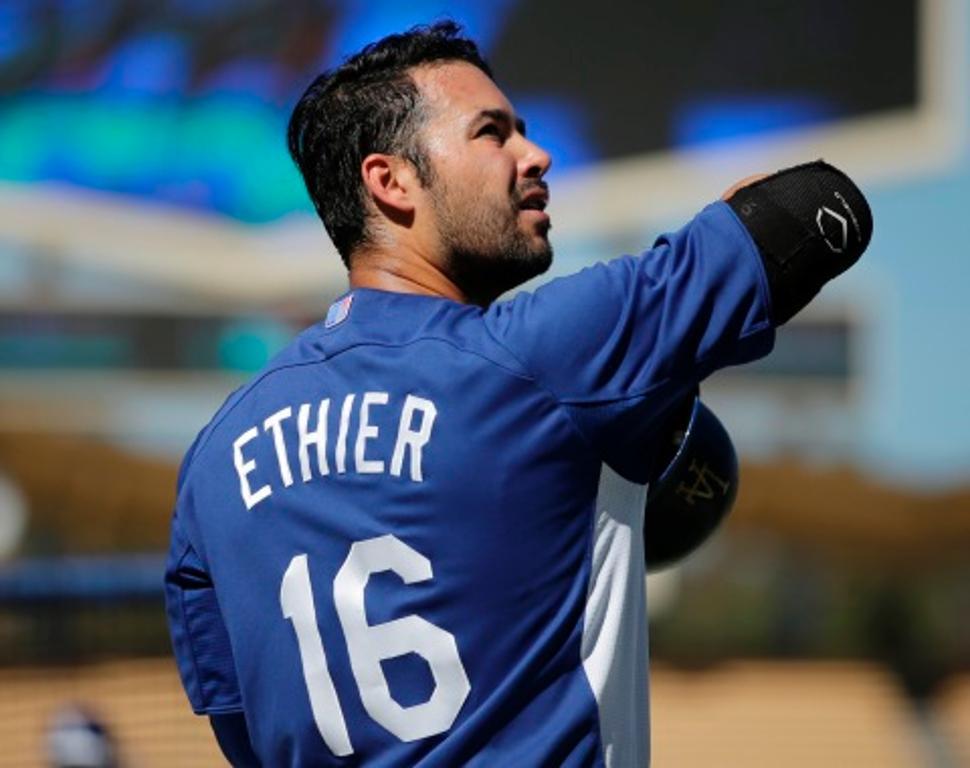 Ethier no le hace caso a los rumores de cambio