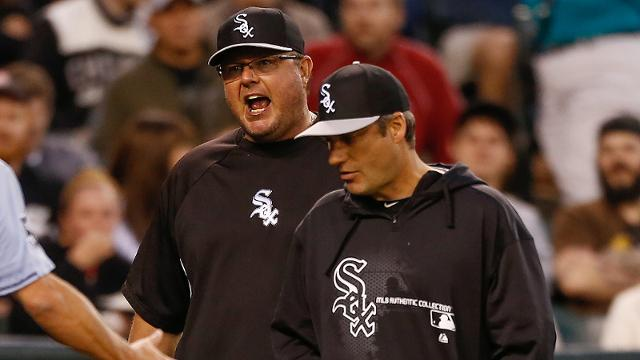 Parent wants White Sox to play with more attitude