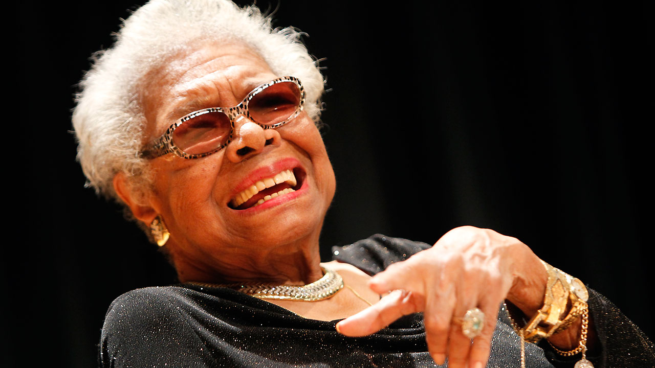 Health to keep Beacon honoree Angelou from luncheon
