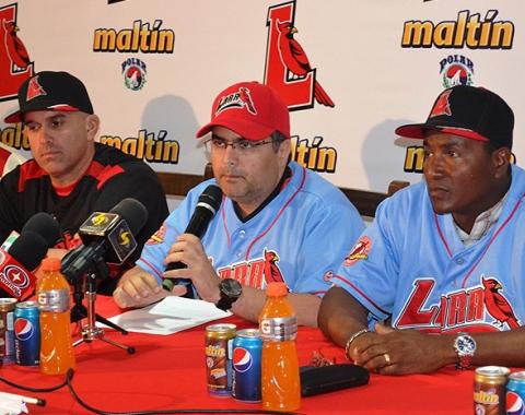 Comienza béisbol venezolano sin acuerdo invernal
