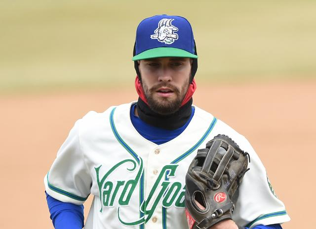 top rockies prospect david dahl robbed a hr with a catch