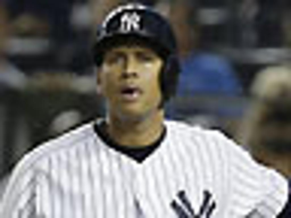 Alex Rodríguez afirma que jugará en el 2014