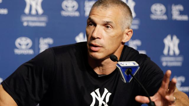 Joe Girardi returns to Yankees, now spotlight on Hal Steinbrenn…
