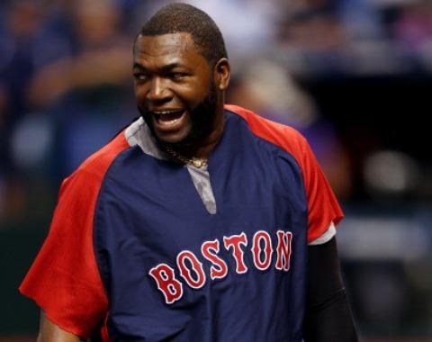 Ortiz, Boston se miden a temible rotación de Tigres