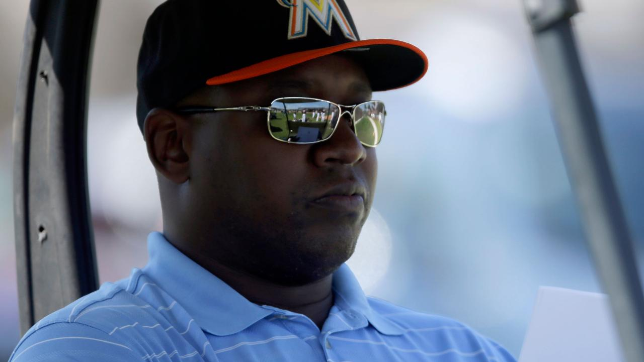 Cohesion and consistency will be key for Marlins