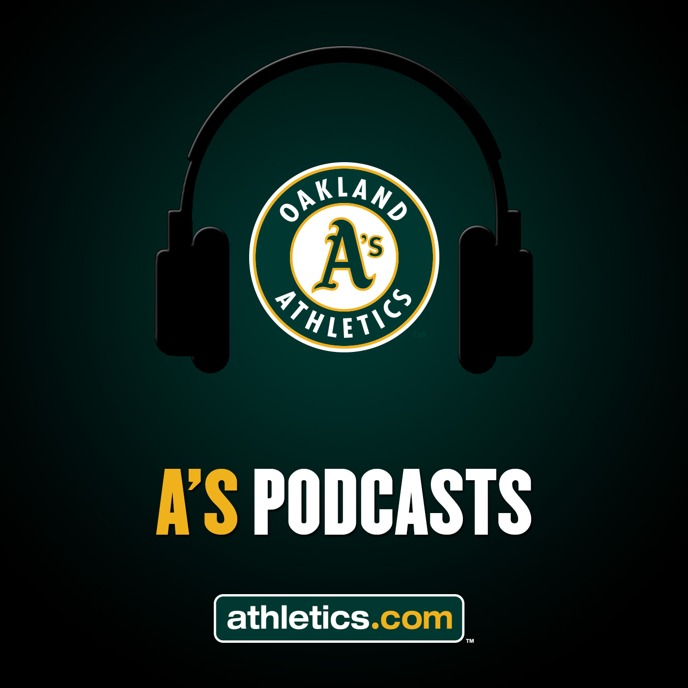 <![CDATA[Oakland A's Podcast]]>