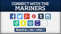 CONNECT WITH THE MARINERS