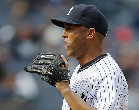 Rivera no se altera, aun con los fracasos recientes