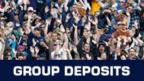 2013 GROUP DEPOSITS