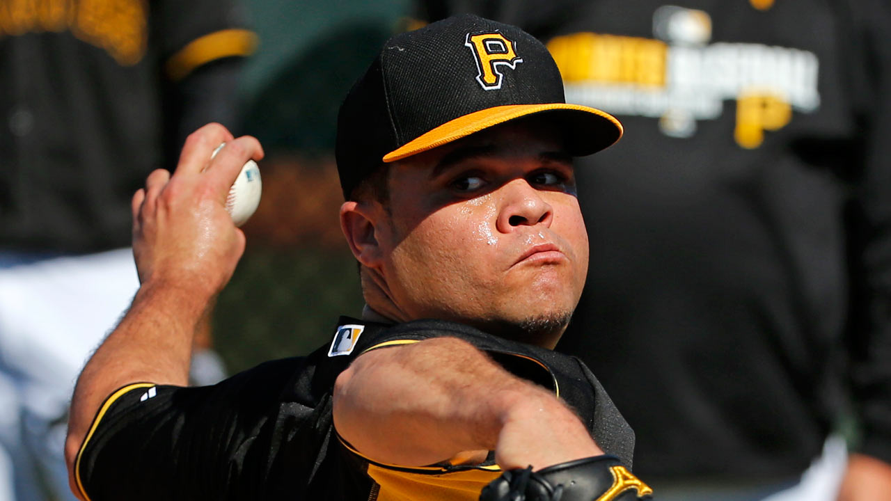 Wandy makes progress in latest outing