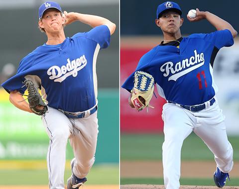 Urías recuerda a un joven Kershaw en Los Dodgers