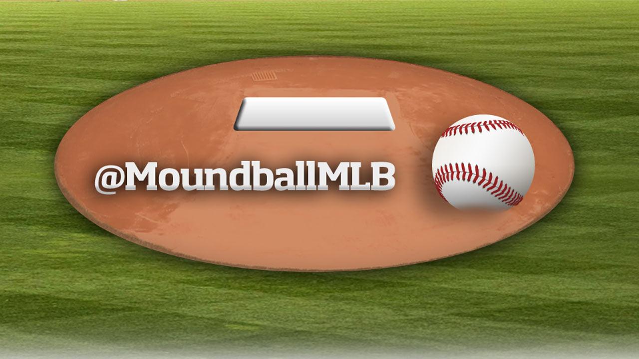 Play moundball alongside Network Showcase