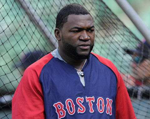 Ortiz aclara comentarios sobre bolazo a A-Rod