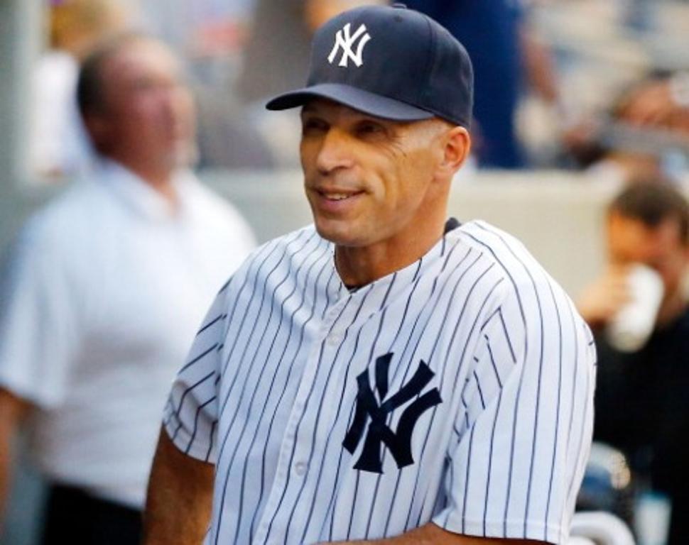 Joe Girardi renovó con los Yankees por cuatro años