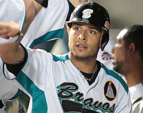 Carlos Rivero fue el Jugador de la Semana en LVBP