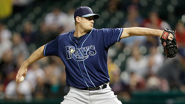 Rays reliever Wright the ultimate journeyman
