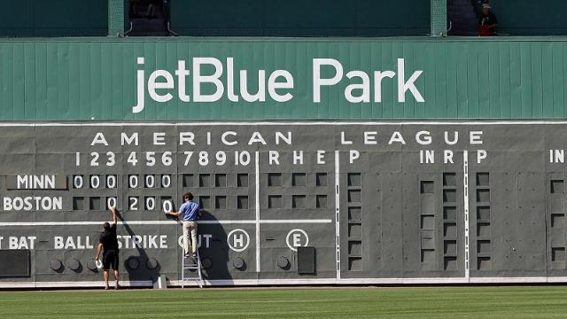 Red Sox unveil 2014 Spring Training schedule