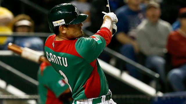 Winter League roundup: Extra innings in Mexico