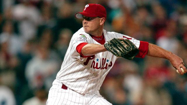 Wagner's book candidly reflects on time with Phillies