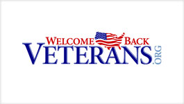 Welcome Back Veterans