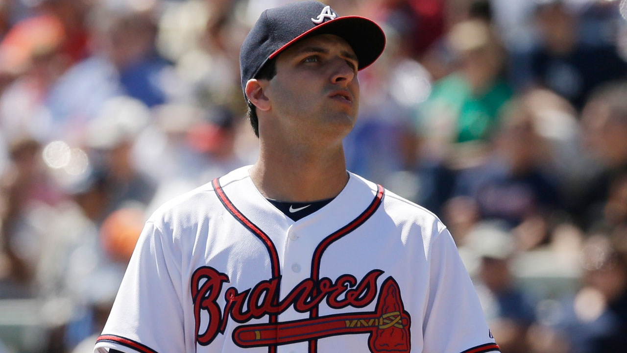 Hale could provide stability to Braves' rotation