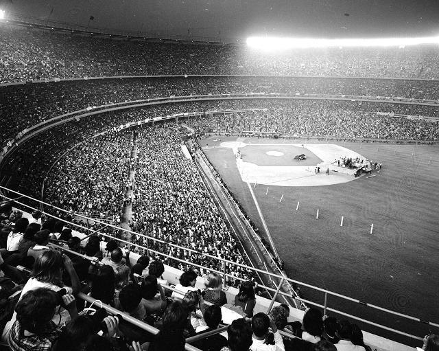LA Rams stadium architect details facility design in