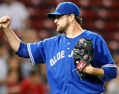 Brandon Lyon pacta con los Mets
