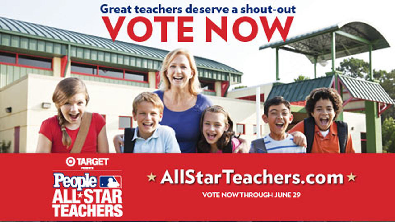 Royals finalists for 'All-Star Teachers' announced
