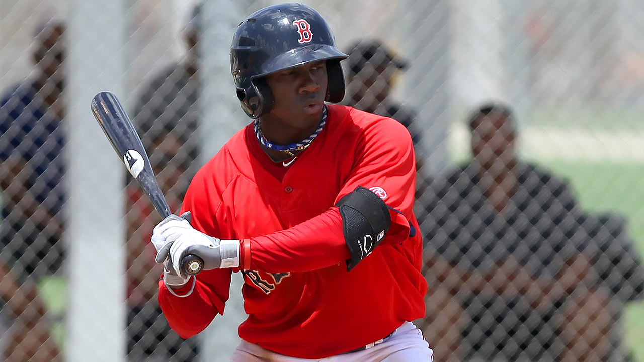 Castillo to join Sea Dogs' playoff roster Wednesday