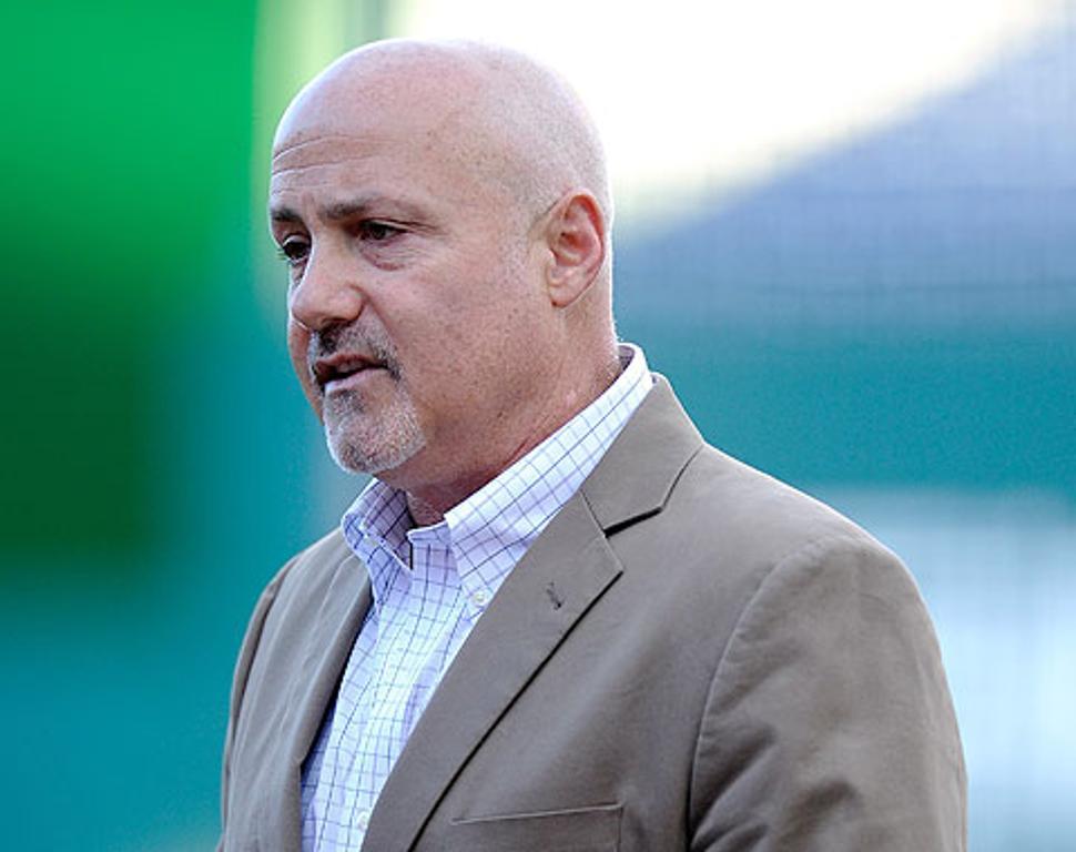 Rizzo firma extensión de contrato con los Nacionales