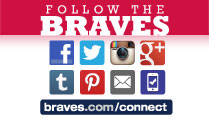 FOLLOW THE BRAVES