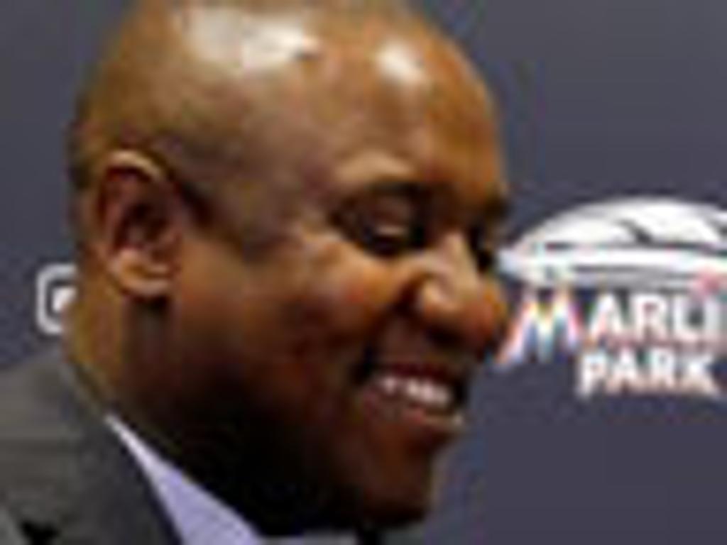 Miami quiere bateadores de impacto en el mercado