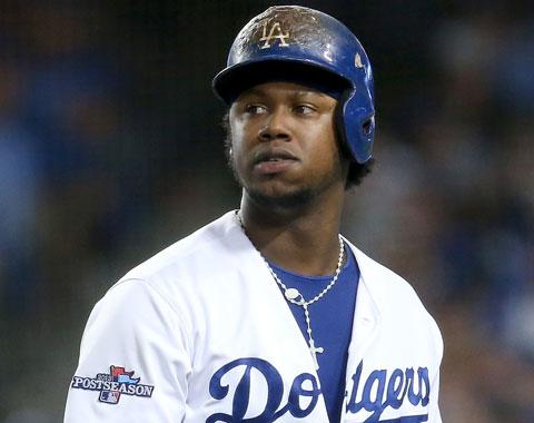 Hanley ya negocia una extensión con los Dodgers